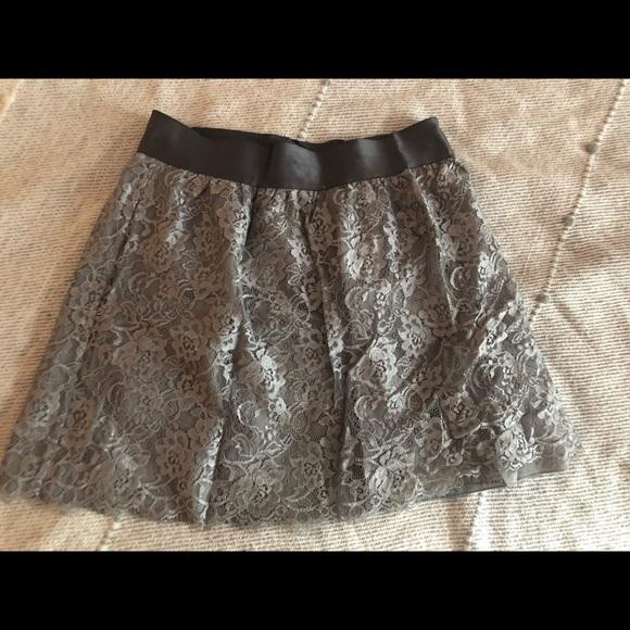 J. Crew Dresses & Skirts - J.Crew lace skirt